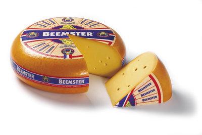 Beemster 48+ Jong Belegen kilo stuk