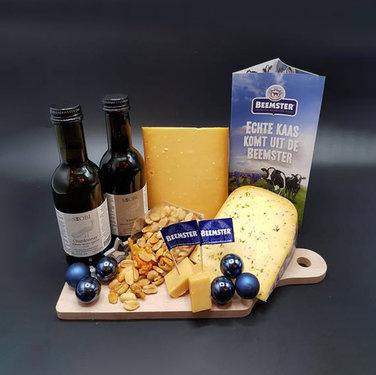 Beemsterlijk Genieten - kaaspakket