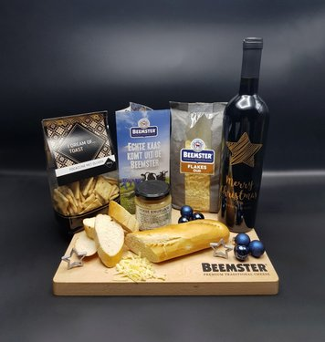 Beemsterlijk Fonduen - kaaspakket